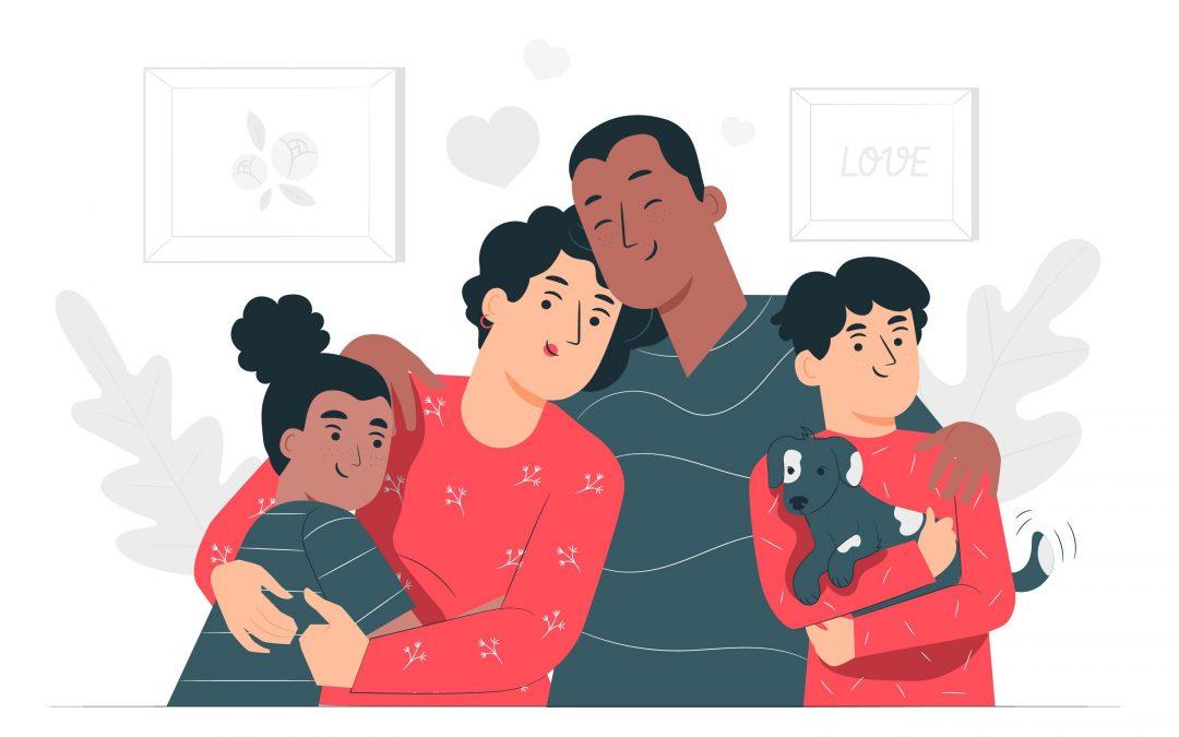 Cum comunicăm cu copiii prin cele 5 limbaje ale iubirii
