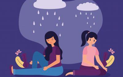 Cum știi când copilul tău este în pericol de a dezvolta tulburări mintale și ce poți face pentru a-i veni în ajutor
