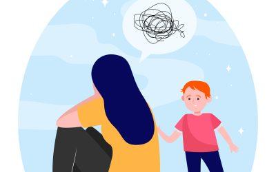 3 soluții pentru părinți pentru o sănătate emoțională echilibrată